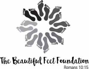 The Beautiful Feet Foundation